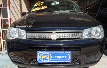 Fiat Palio 1.0 MPI 8V Fire - Foto #1