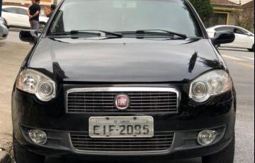Fiat Palio ELX 1.4 MPI 8V Flex 4P