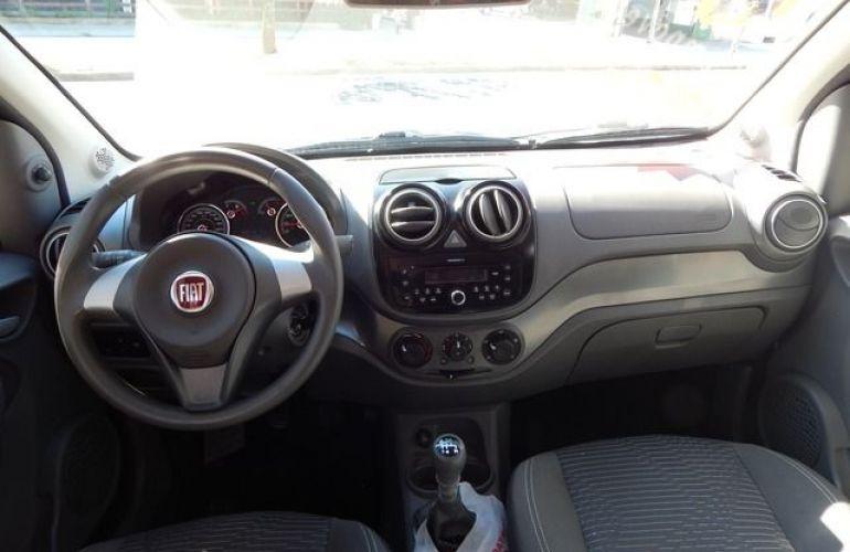 Fiat Palio Attractive Evo 1.4 Flex - Foto #5