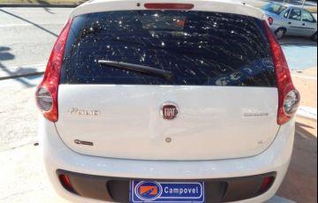 Fiat Palio Attractive Evo 1.4 Flex - Foto #9