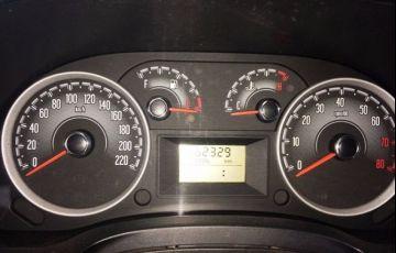 Fiat Palio Weekend Trekking 1.6 16V (Flex) - Foto #4