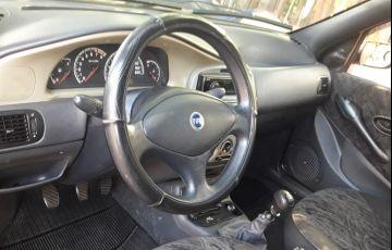 Fiat Siena ELX 1.3 16V Fire (nova série) - Foto #6
