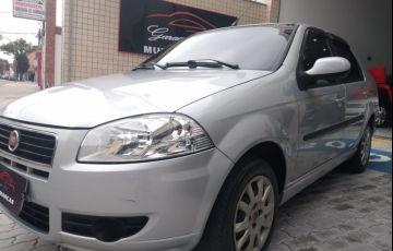 Fiat Siena 1.4 MPi Attractive 8v - Foto #2