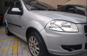 Fiat Siena 1.4 MPi Attractive 8v - Foto #3