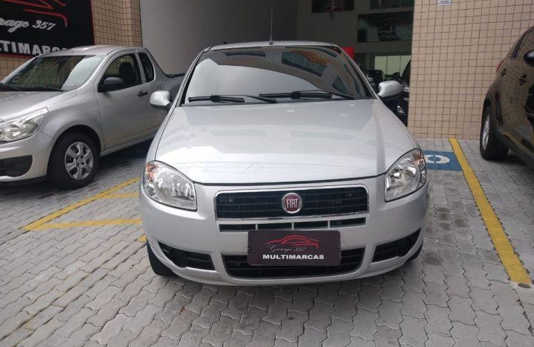 Fiat Siena 1.4 MPi Attractive 8v - Foto #4