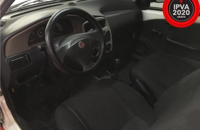 Fiat Strada 1.4 MPi Fire CS 8V Flex 2p Manual - Foto #2