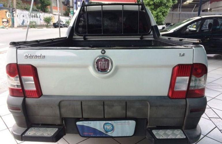 Fiat Strada Working 1.4 MPI 8V Flex - Foto #4