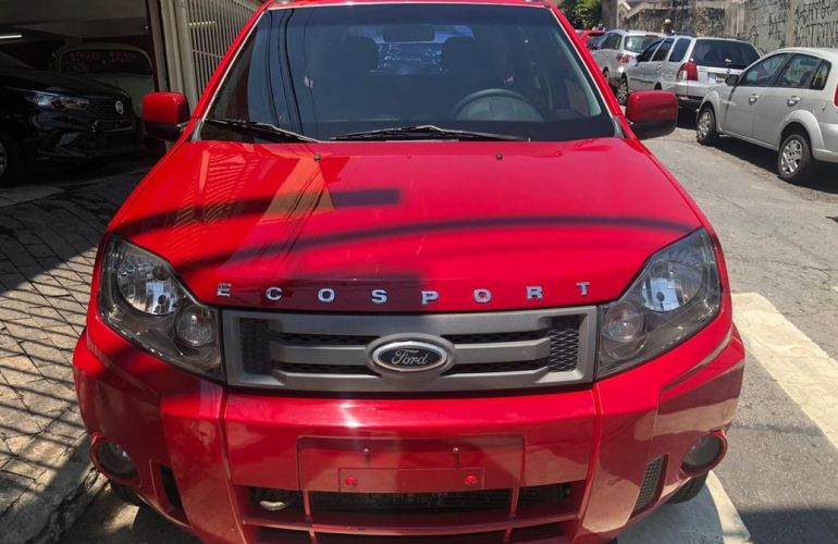 Ford Ecosport 1.6 Freestyle 8v - Foto #2