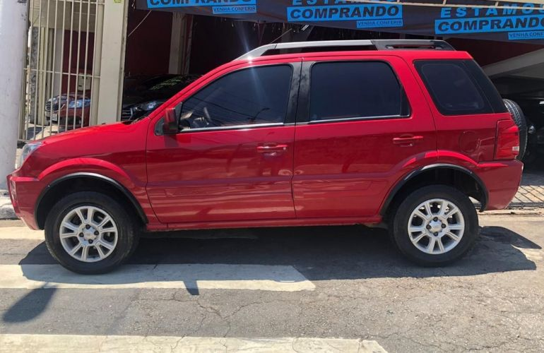 Ford Ecosport 1.6 Freestyle 8v - Foto #3
