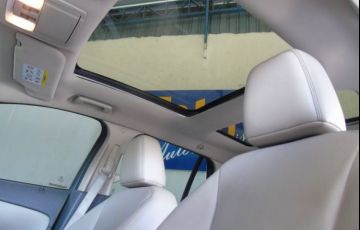 Ford Edge Limited 3.5 V6 - Foto #8