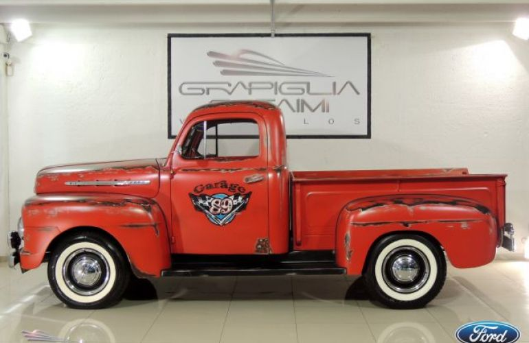 Ford F-1 Pickup 6cc - Foto #2