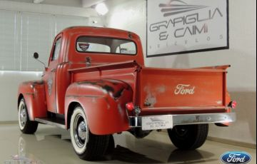 Ford F-1 Pickup 6cc - Foto #3