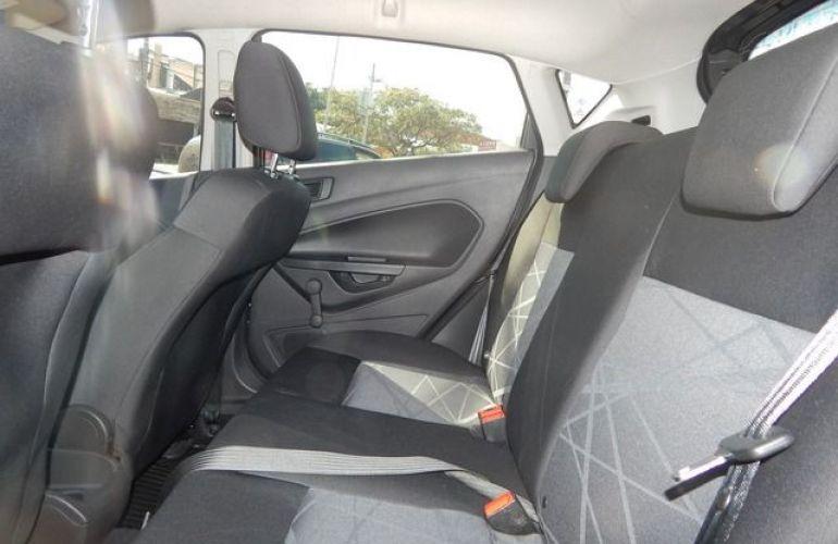 Ford New Fiesta SE 1.5 - Foto #7