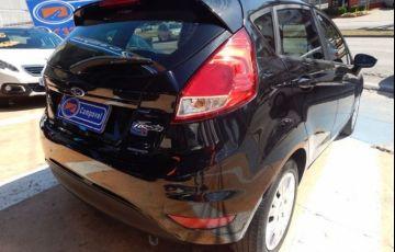 Ford New Fiesta SE 1.5 - Foto #8