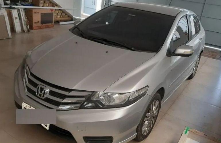 Honda City 1.5 EX 16v - Foto #1