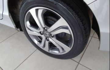 Honda City EX 1.5 16V i-VTEC FlexOne - Foto #7