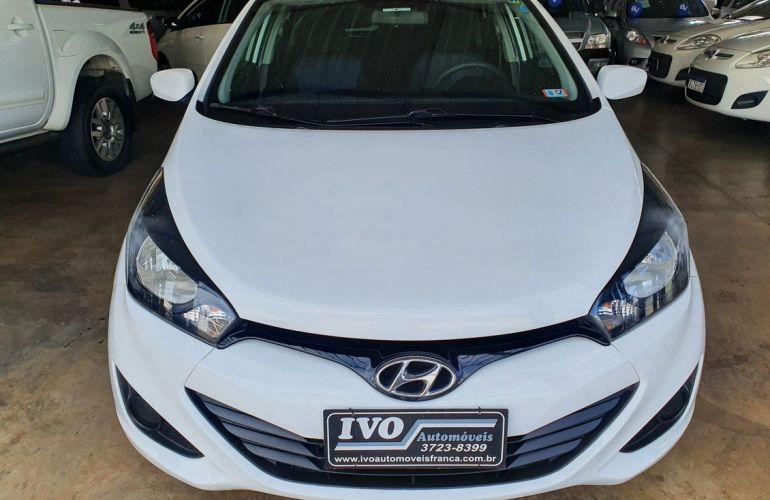 Hyundai Hb20 1.6 Comfort Plus 16v - Foto #1