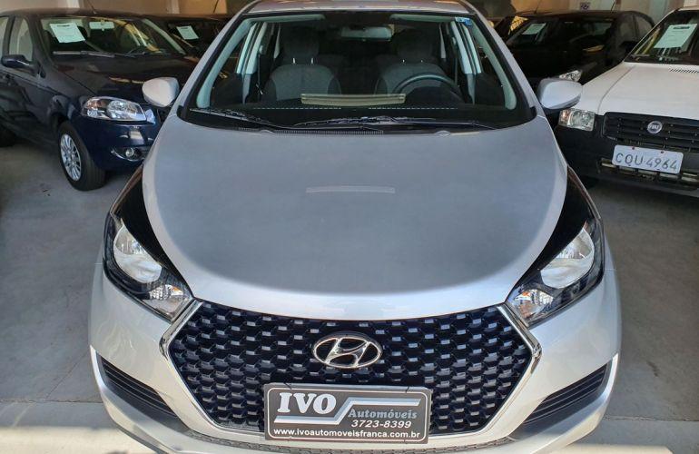 Hyundai Hb20 1.0 Comfort Plus 12v - Foto #1