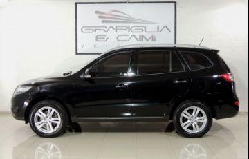 Hyundai Santa Fé GLS 4WD 3.5 Mpfi 24V - Foto #2