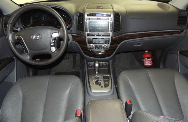 Hyundai Santa Fé GLS 4WD 3.5 Mpfi 24V - Foto #5
