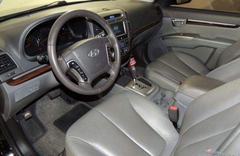 Hyundai Santa Fé GLS 4WD 3.5 Mpfi 24V - Foto #6