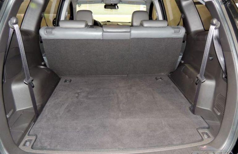 Hyundai Santa Fé GLS 4WD 3.5 Mpfi 24V - Foto #8