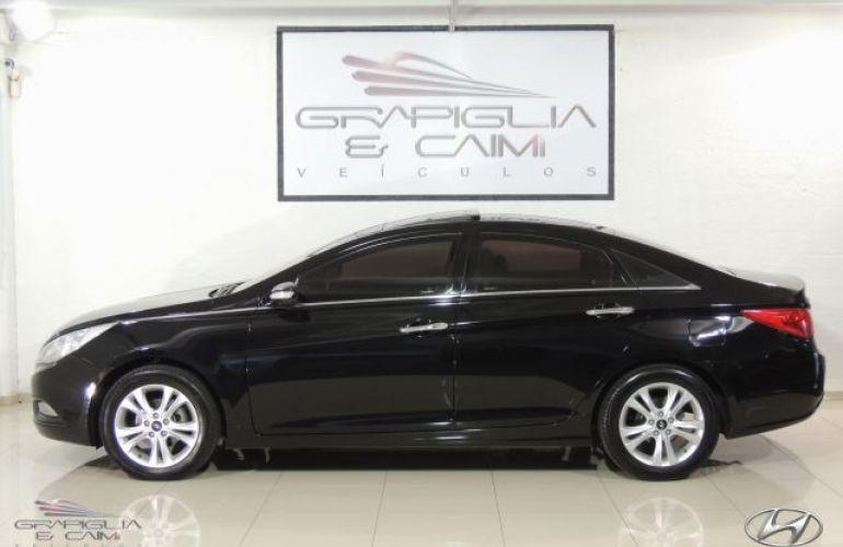 Hyundai Sonata GLS 2.4 - Foto #2