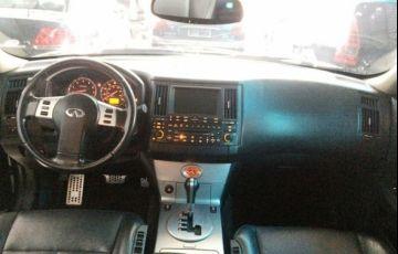 Infiniti FX45 AWD 4.5 V8 24V - Foto #2