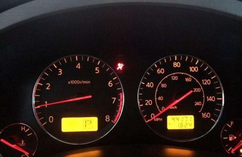 Infiniti FX45 AWD 4.5 V8 24V - Foto #6