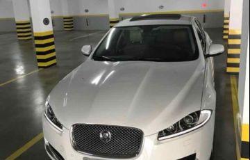 Jaguar XF Premium Luxury 2.0 - Foto #4