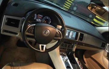 Jaguar XF Premium Luxury 2.0 - Foto #6