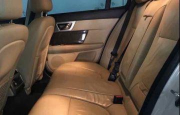 Jaguar XF Premium Luxury 2.0 - Foto #7
