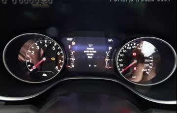 Jeep Compass Longitude AT6 2.0 16V Flex - Foto #8