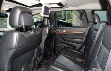 Jeep Grand Cherokee Limited 4X4 3.6 V6 24V - Foto #8