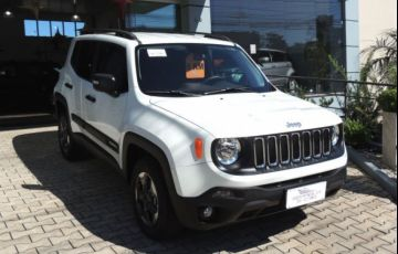 Jeep Renegade Sport 2.0 Turbo