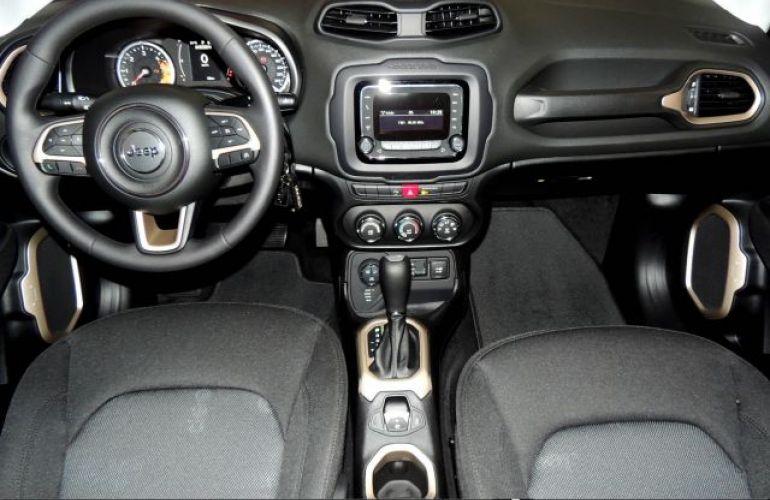 Jeep Renegade Sport 2.0 Turbo - Foto #5