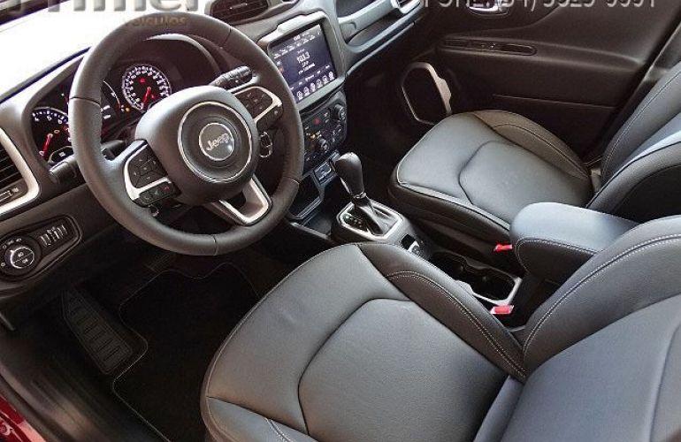 Jeep Renegade Longitude 1.8 16v Flex - Foto #7