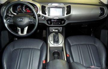Kia Sportage EX 4X2 2.0 16V Flex - Foto #5