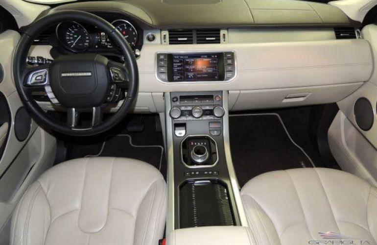 Land Rover Range Rover Evoque Prestige 4WD 2.0 16v - Foto #5