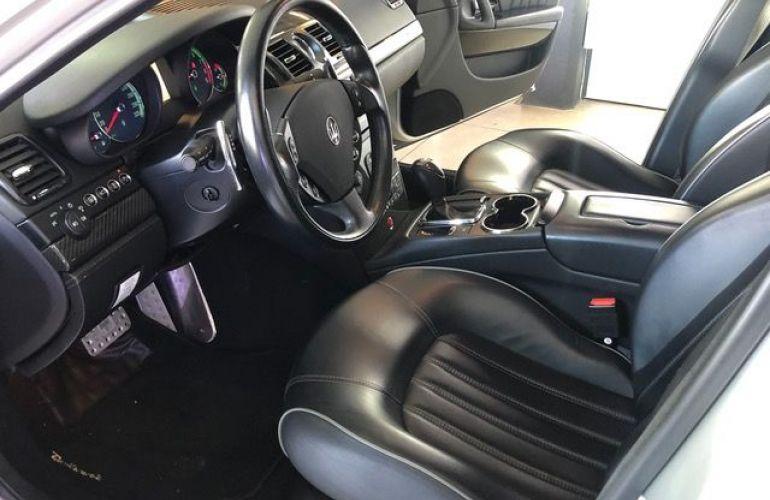 Maserati Quattroporte Sport 4,2 V8 32V - Foto #8