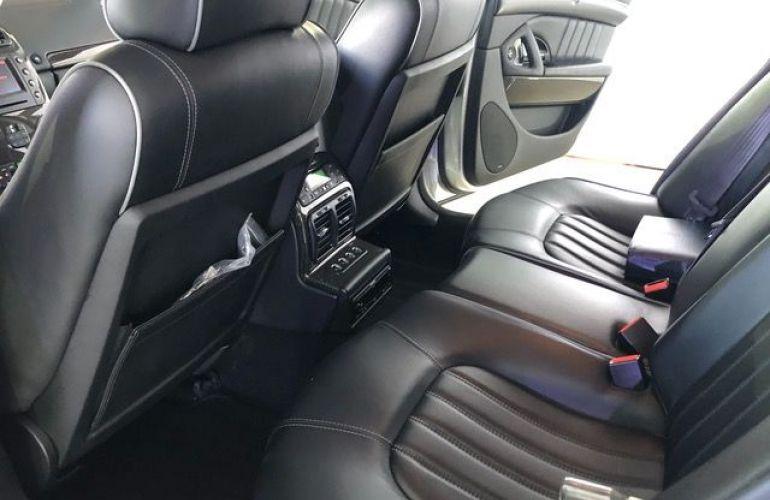 Maserati Quattroporte Sport 4,2 V8 32V - Foto #10
