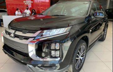 Mitsubishi Outlander Sport GLS 2.0 MIVEC Duo VVT