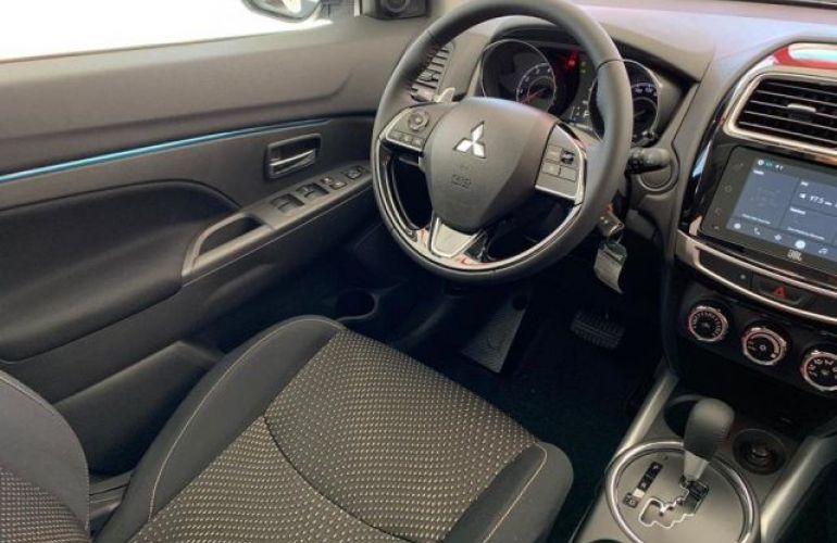 Mitsubishi Outlander Sport GLS 2.0 MIVEC Duo VVT - Foto #6