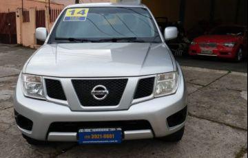 Nissan Frontier S 4x4 2.5 Turbo Diesel