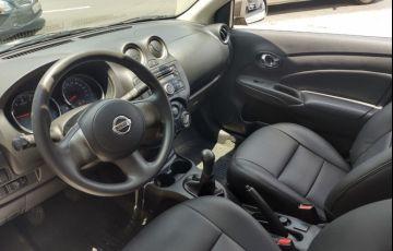 Nissan Versa 1.6 SL 16v - Foto #4