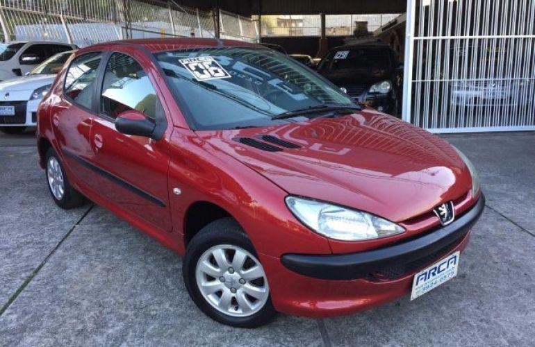 Peugeot 206 Presence 1.4 8V Flex - Foto #1