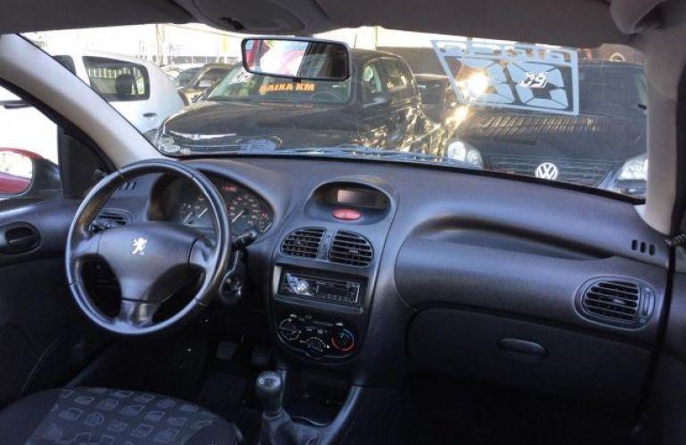 Peugeot 206 Presence 1.4 8V Flex - Foto #8