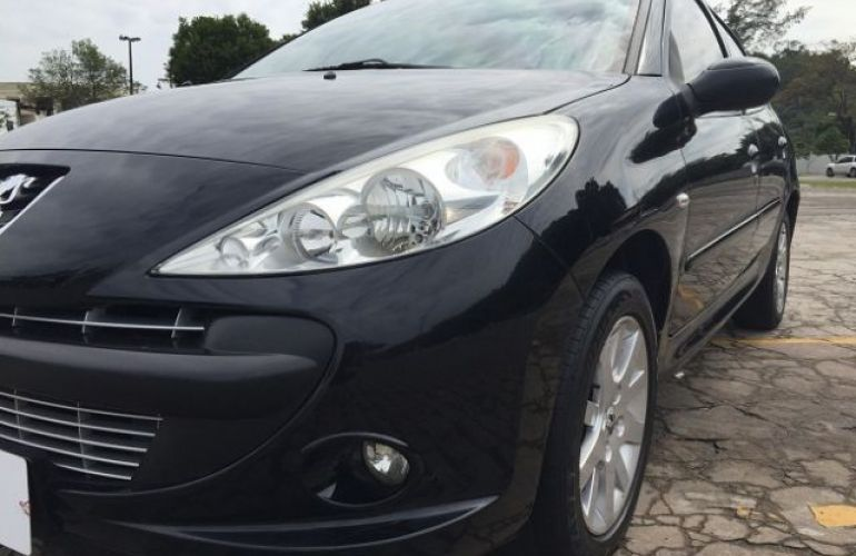 Peugeot 207 XS 1.6 16V Flex - Foto #2