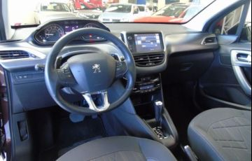 Peugeot 208 Griffe 1.6 16V (Flex) - Foto #5