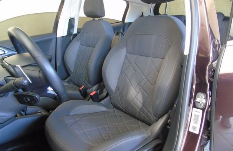 Peugeot 208 Griffe 1.6 16V (Flex) - Foto #6
